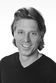 Landschaftsarchitekt Christoph Kohler